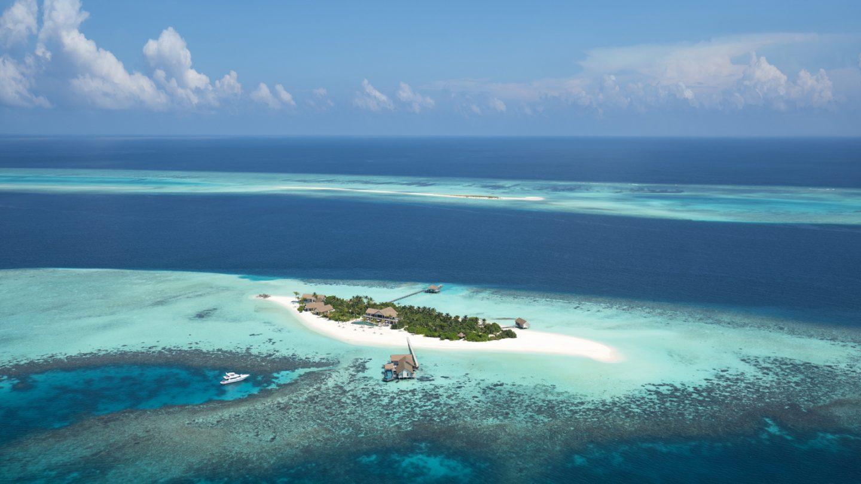 Four Seasons Resorts Maldives